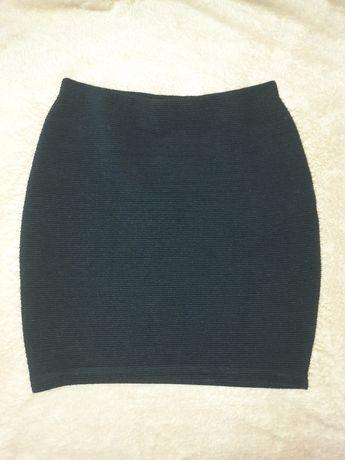 Классическая юбка-карандаш