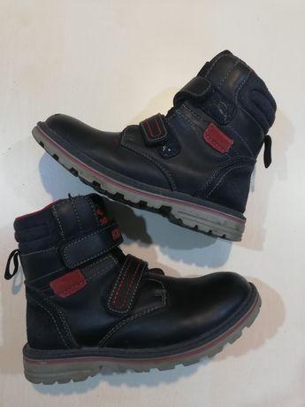 Buty zimowe chłopięce Action Boy r. 32