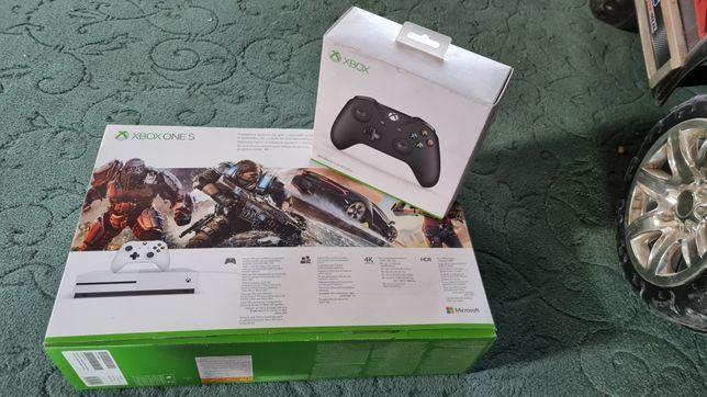 Xbox One S 1 TB, 2 x Pady Microsoft