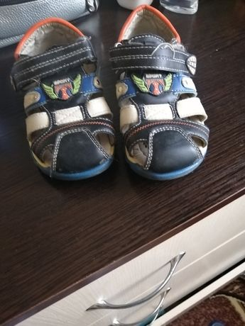 Детские сандали 26 розмер