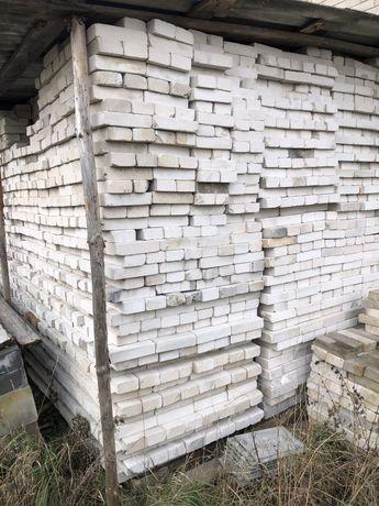 Cegla biala 12 tys sztuk polecam
