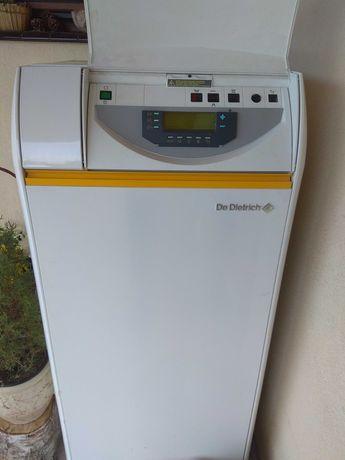 Piec gazowy Digmatic 1305 atmosferyczne używany uzbr.na gaz płynny /