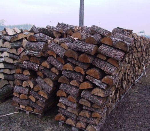 Drewno, opałowe, do pieca, do wędzenia, do kominka OLCHA, Liściaste