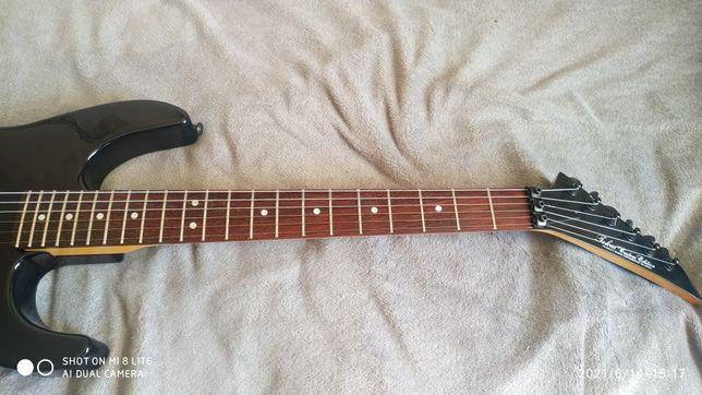 Gryf-gitara elektryczna Tokai-Japan.