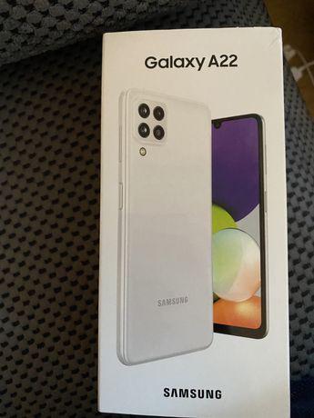 Samsung a22 prawie nowy