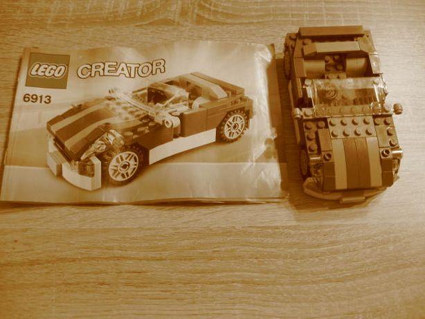 lego creator 6913 samochód