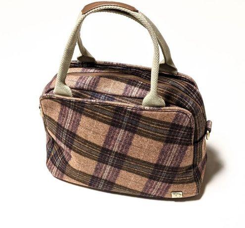 House of tweed твидовая сумка для активного отдыха harris