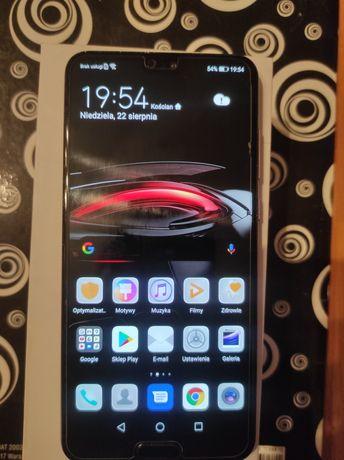 Huawei p20 pro zamienie