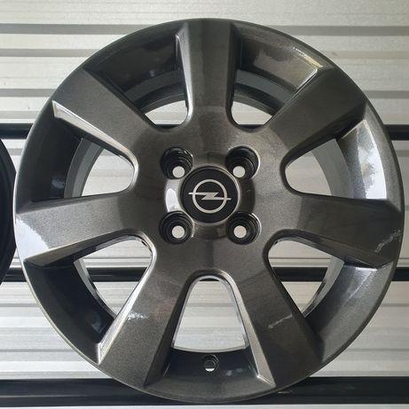 """Opel 15"""" 4x100 Et49 6J"""