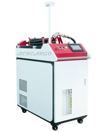 SOLDA A LASER - Soldar Inox e Ferro 500W/750W/1000W/1500W e 2000w