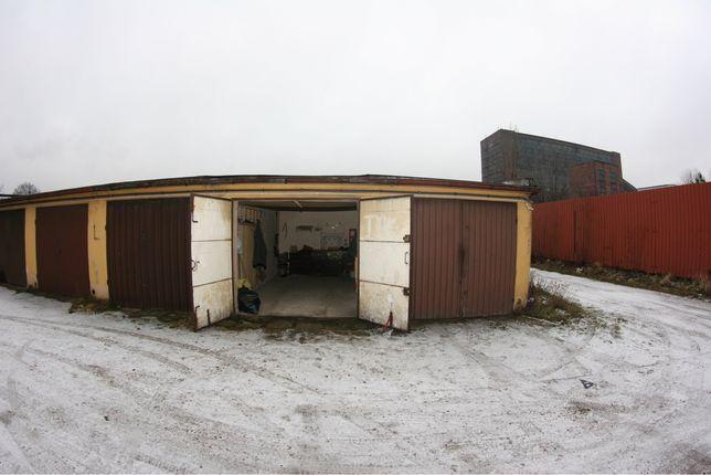 Garaż do wynajęcia Piekary Śląskie ul. Ziętka (obok kopalni Julian)