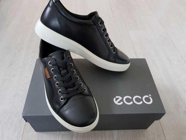 Sale ECCO S7 Teen, 33р - 21,5см, кожа, оригинал, новые