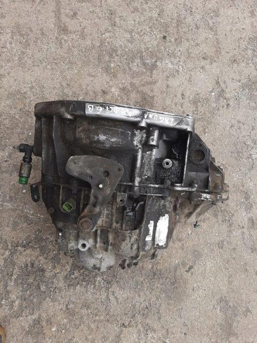 skrzynia biegów Renault Laguna II 1,9 dci 6 biegów Sieraków - image 1