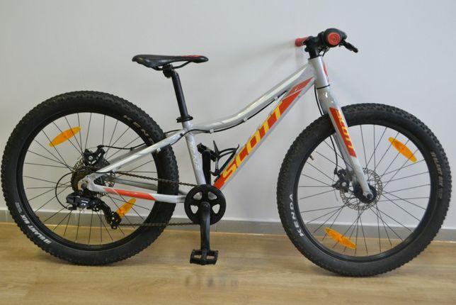 Rower dziecięcy Scott Scale Plus