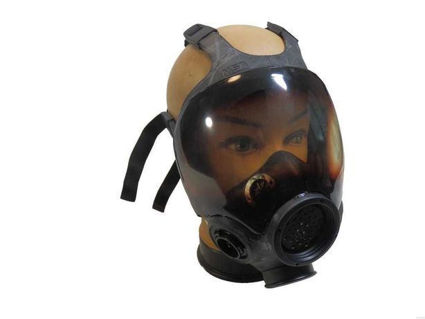 Maska przeciwgazowa MSA Avandage 1000 +filtr + torba 99 zł