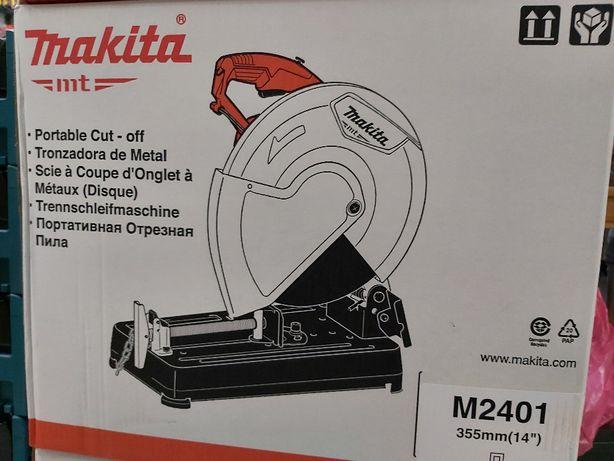 MAKITA M2401 przecinarka do metalu MAKTEC 2000W FV