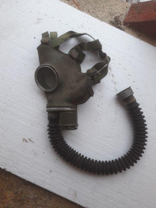Stara maska gazowa Sycewo - image 1