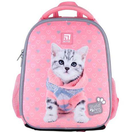Школьный рюкзак ортопедический Kite + пенал + сумка для обуви