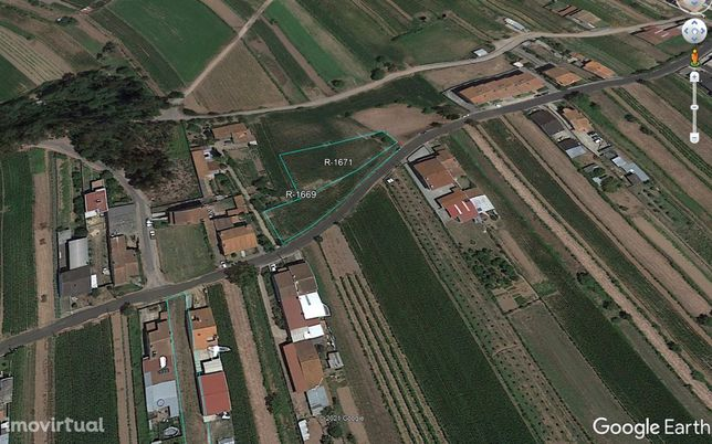 Terreno para construção - Óis da Ribeira - Águeda