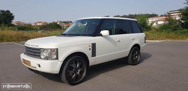 Land Rover Range Rover V8 Vogue