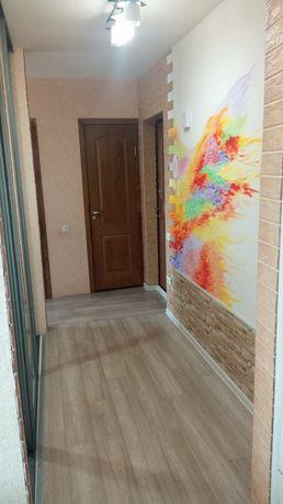Квартира 4-х комнатная, р-н АТБ Усова