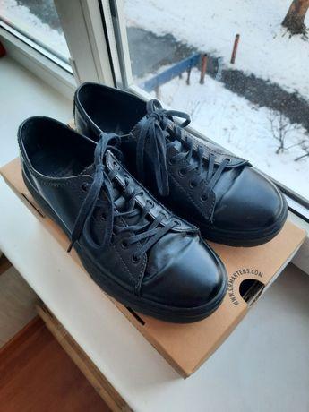 Туфли низкие женские/мужские Dr.Martens Farrell