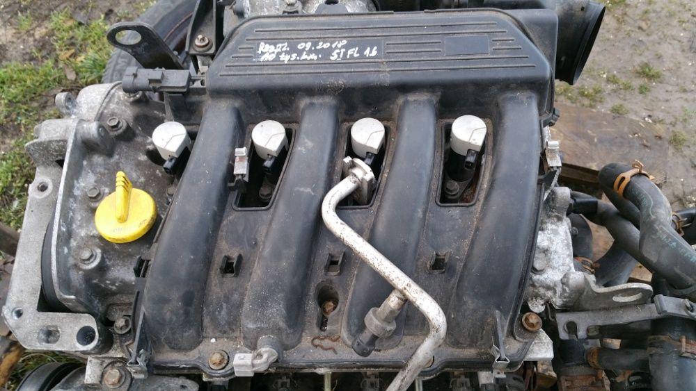 Cewka zapłonowa Renault Megane Scenic Laguna Clio I II 1.4 1.6 2.0 16V Chodzież - image 1