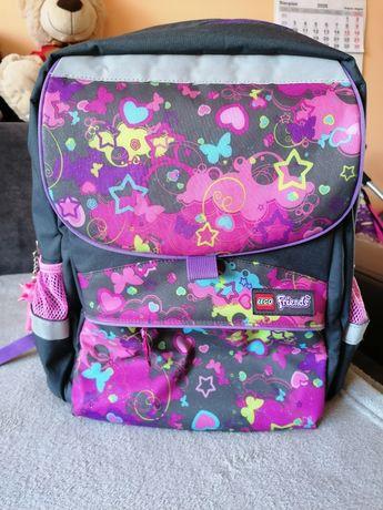 Plecak szkolny sprzedam