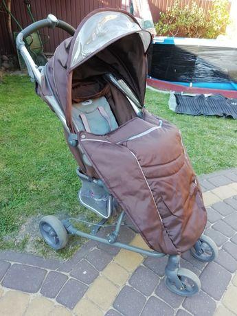 Sprzedam wózek spacerowy Espiro Magic