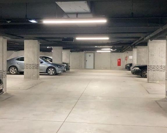Garaż/Miejsce postojowe pod budynkiem/Barcza 50E - Olsztyn