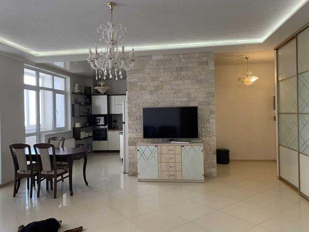 Kk Уютная трехкомнатная квартира в тихом уголке Одессы.