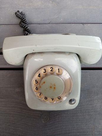 Telefon PRL straty
