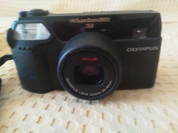 Olympus  superZoom 2800 DLX