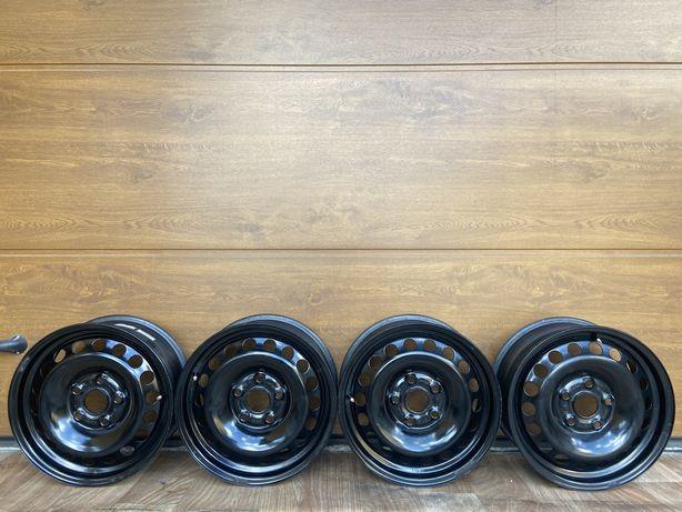 Продам комплект сталевих дисків R15 ET47 5*112 4 шт