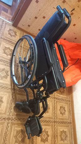 Продам инвалидную коляска трансформер