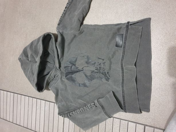 Bluza z kapturem H&M rozmiar 92