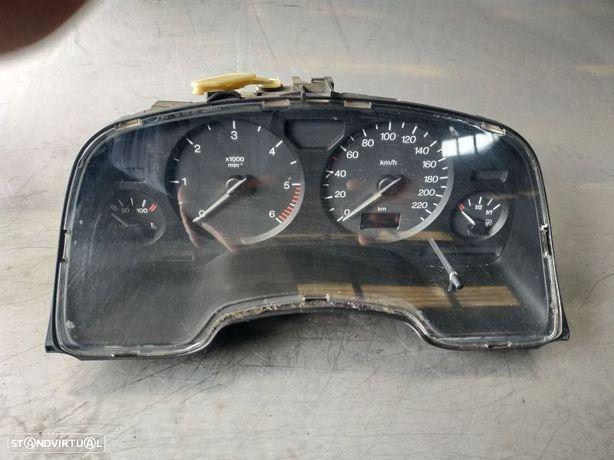 Quadrante/Painel De Instrumentos Opel Zafira A Veículo Multiuso (T98)