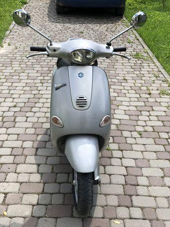 Piaggio Vespa et150