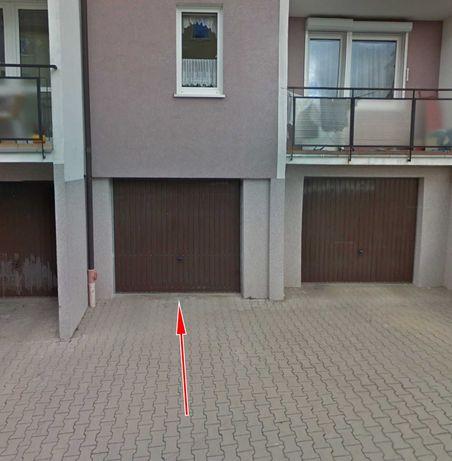 Wynajmę garaż - Olsztyn, Jarocka 76 C