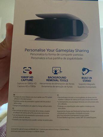 Câmara Nova e Selada ps5 PlayStation 5