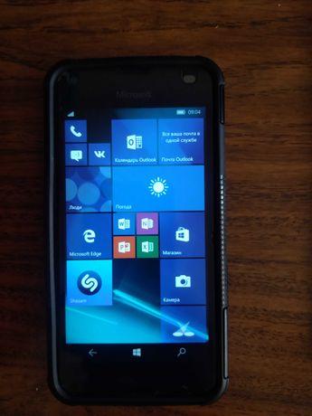 Microsoft Lumia 550 (Windows 10)