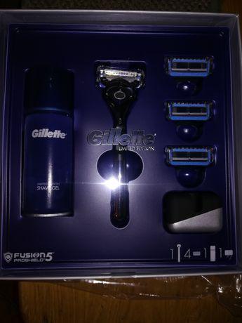 Maszynka do golenia zestaw prezentowy