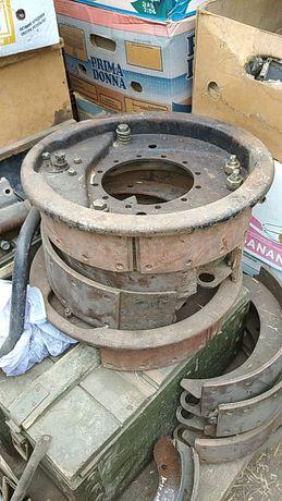 Опорный диск газ 53 в сборе
