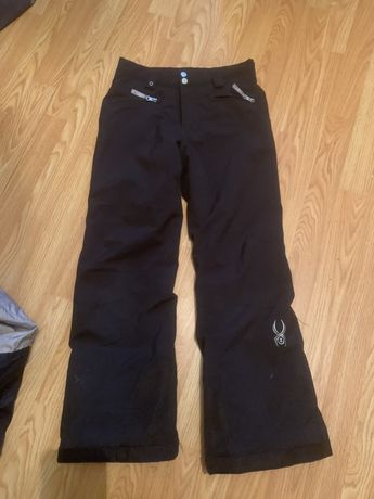 Spyder штаны