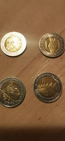 Monety 5 PLN