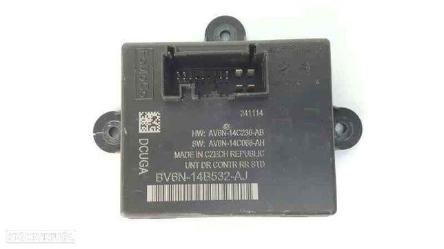 BV6N14B532AJ  Módulo eletrónico FORD FOCUS III 1.6 TDCi