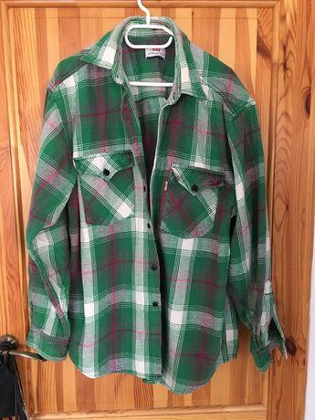 Sprzedam koszulę firmy Levi's rozmiar L (XL)