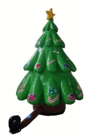 Árvore de Natal Insuflável 4 Metros