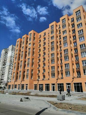 Продам 1-ком квартиру в новострое Лев-3 ЖК SunCity