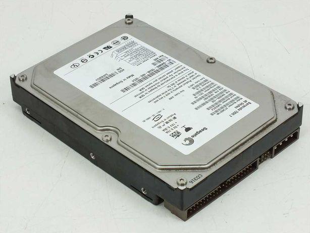 Продам HDD 80Gb для компьютера